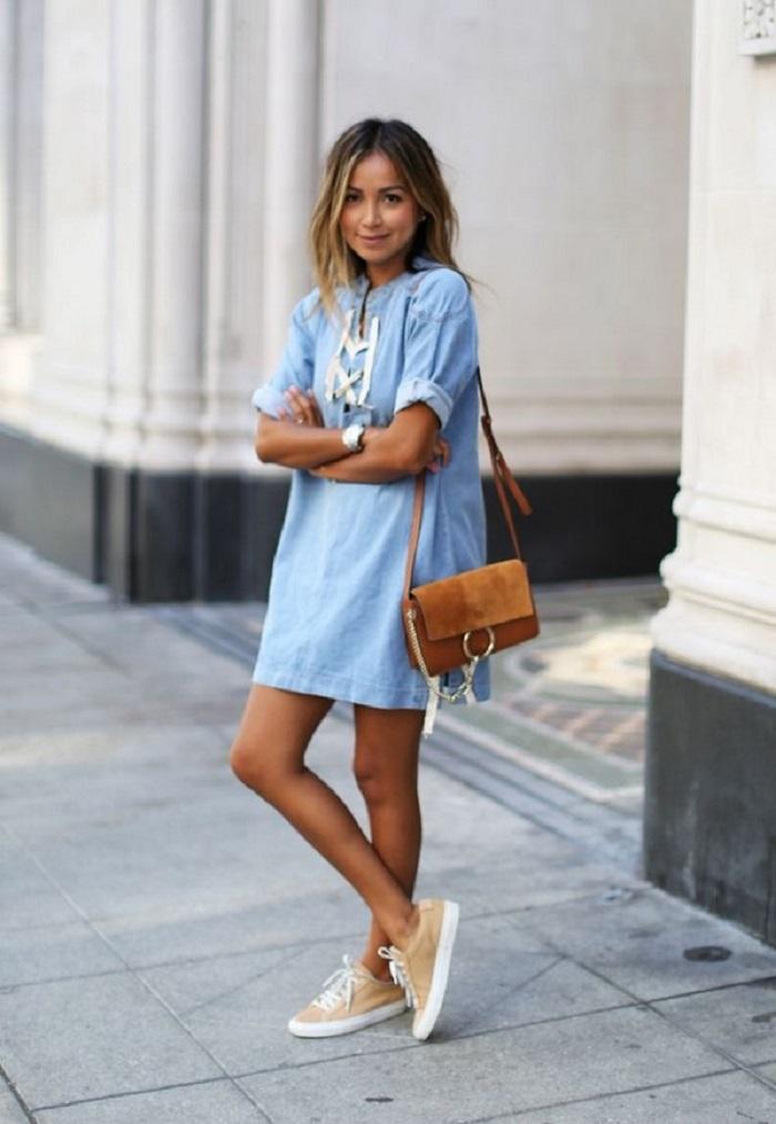 5 стильных платьев 4