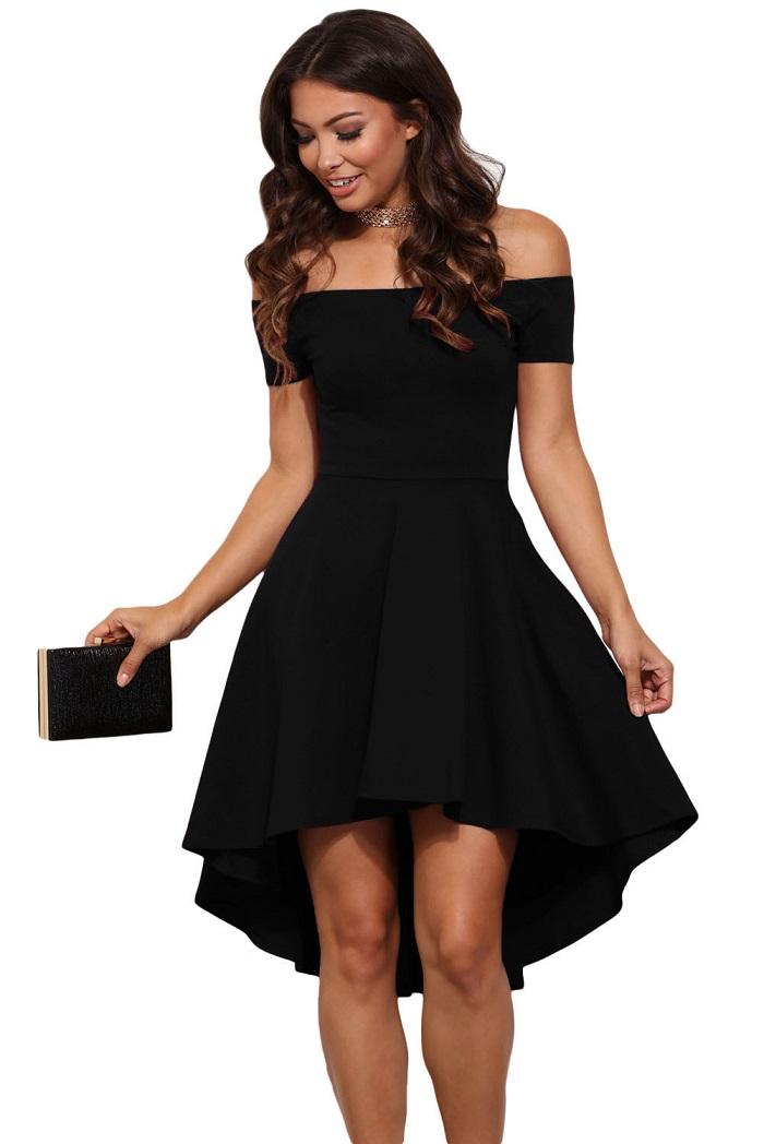 5 стильных платьев 3