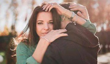 Мой муж Олег
