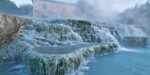Лучшие термальные курорты в мире для зимнего отдыха